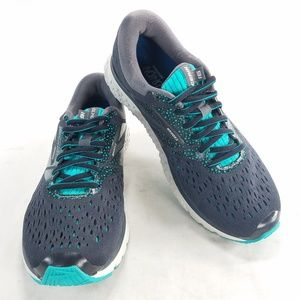 Brooks Glycerin 16 Womens Athletic Running Shoes